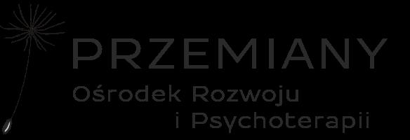 PRZEMIANY – Ośrodek Rozwoju i Psychoterapii